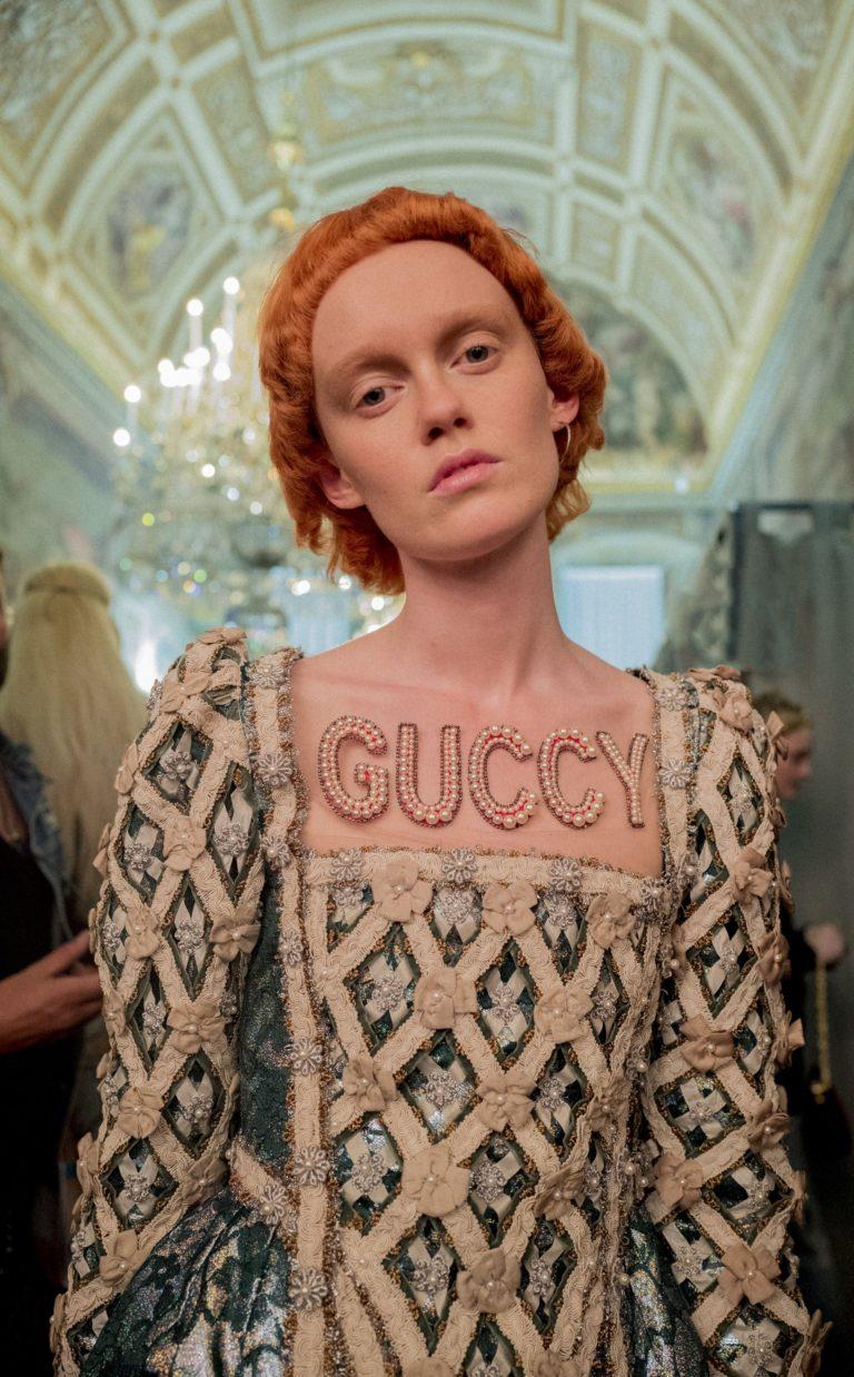 Gucci vs Guccy