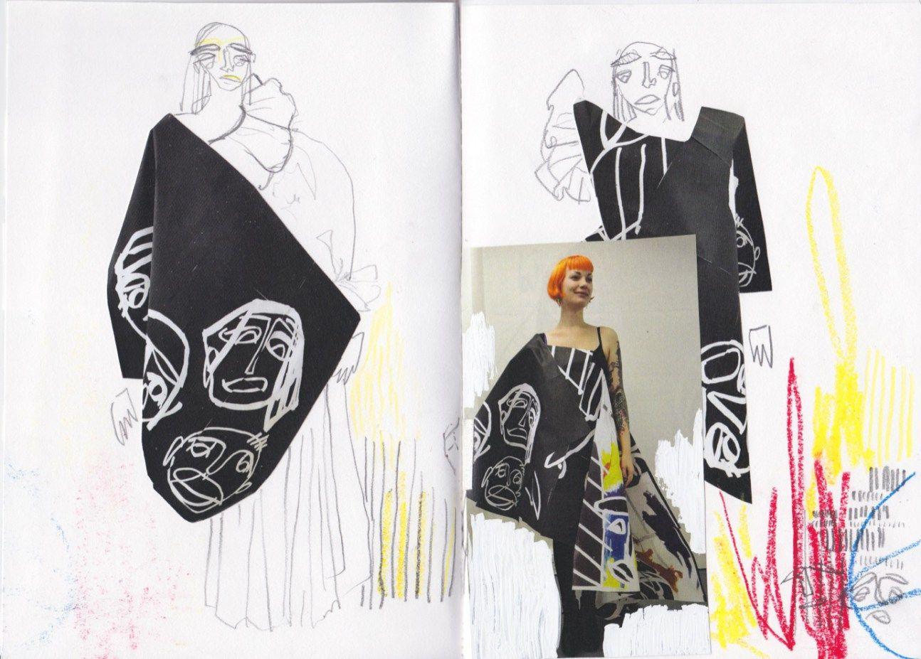 Fashion - Beyond Material
